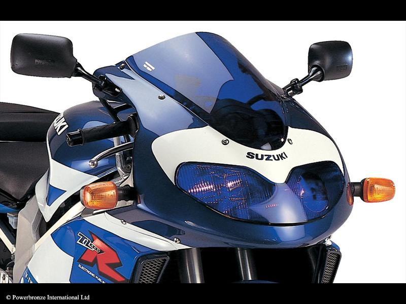 Lens Suzuki Tl1000r Powerbronze Usa