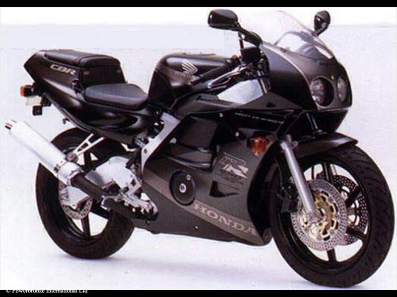 Standard honda cbr250rr mc22 powerbronze usa for Honda cbr250rr usa