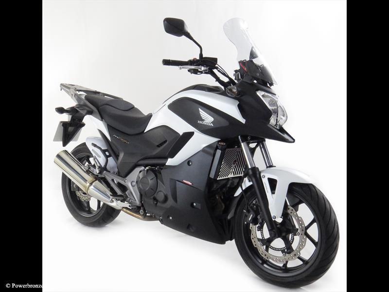 Lowers Honda Nc700x 12 14 Nc750x 13 15 Powerbronze Usa