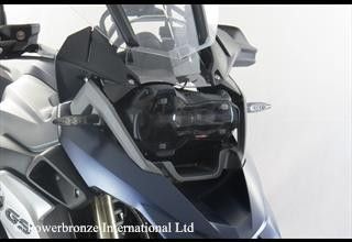 BMW ,R1200GS, 13-18 ,R1200GS ADVENTURE, 14-18 ,R1250GS, 19 (LED LIGHTS ONLY)