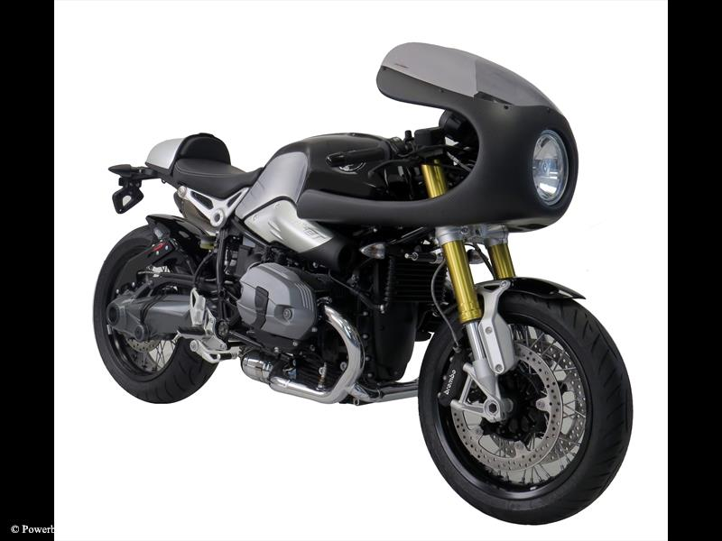 cafe racer fairings bmw r nine t 14 18 powerbronze usa. Black Bedroom Furniture Sets. Home Design Ideas